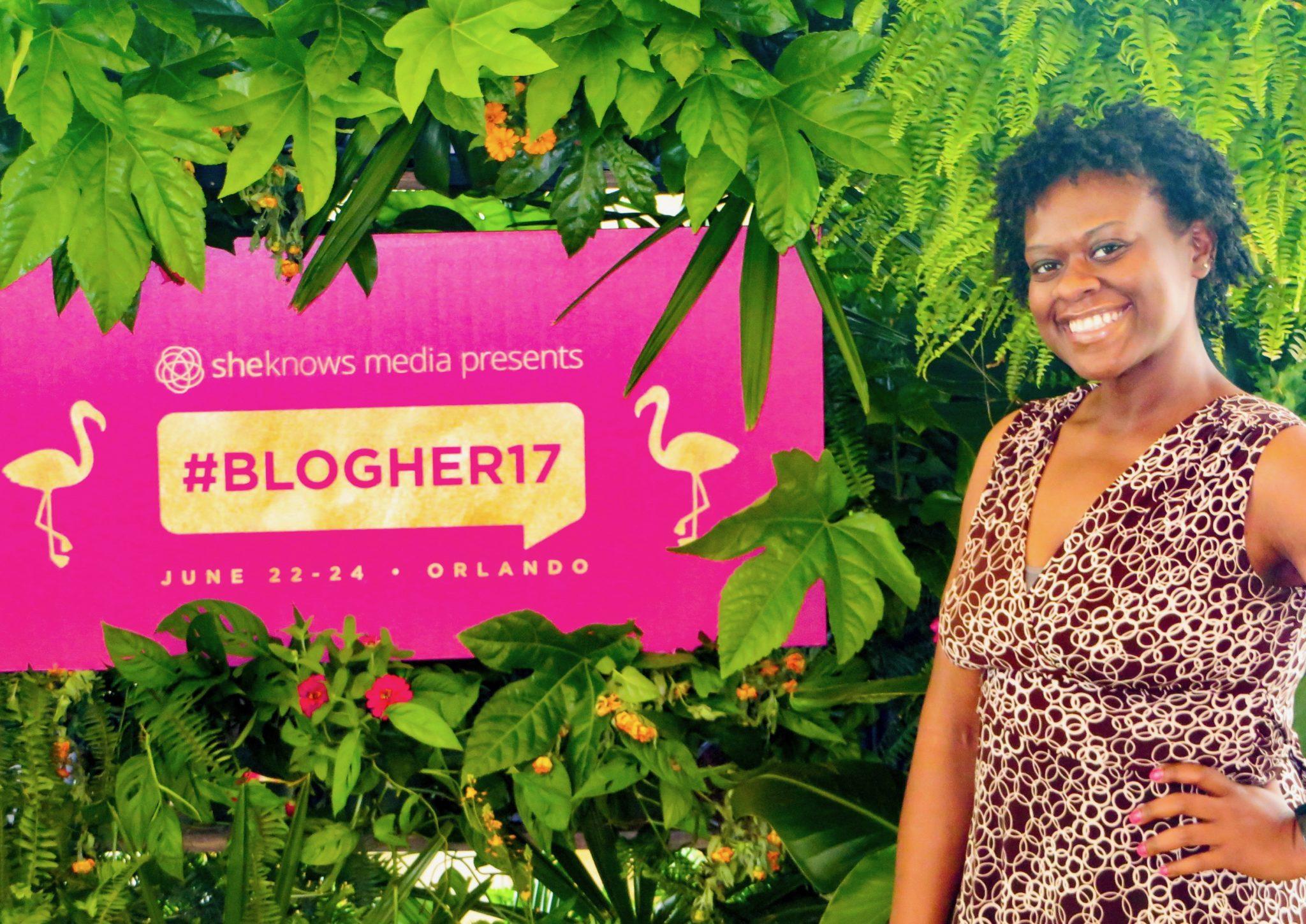 Kimi Walker BlogHer